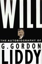 G. Gordon Liddy by