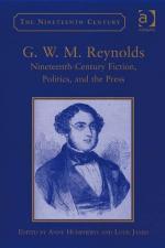 G. W. M. Reynolds by