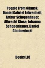 Gabriel Daniel Fahrenheit by