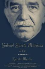 Gabriel Garcia Marquez by