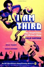 Gale Sayers by