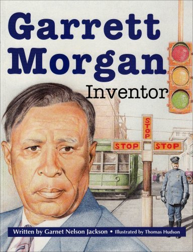 Get Garrett A. Morgan from Amazon.com