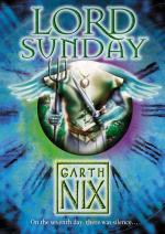 Garth Nix by