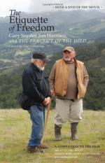 Gary (Sherman) Snyder by