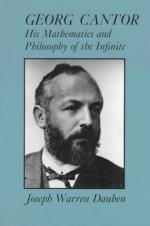 Georg Cantor by