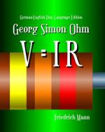 Georg Simon Ohm by