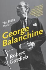 George Balanchine by