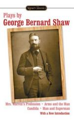 George Bernard Shaw by