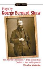 George Bernard Shaw by