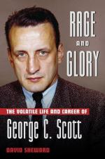 George C. Scott by