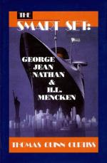George Jean Nathan by