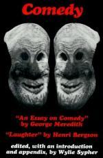 George Meredith by