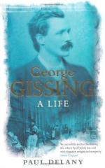 George (Robert) Gissing by