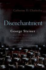 George Steiner by