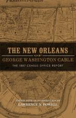 George Washington Cable by