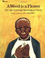 George Washington Carver by