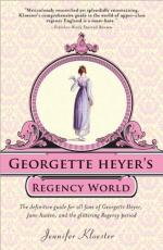 Georgette Heyer by