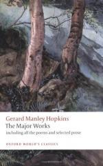 Gerard Manley Hopkins by