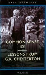 G(ilbert) K(eith) Chesterton by