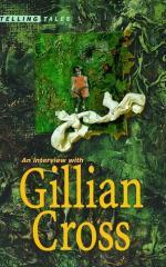 Gillian (Clare) Cross by