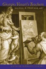 Giorgio Vasari by