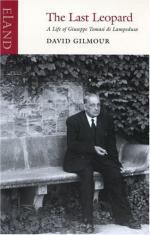 Giuseppe Tomasi di Lampedusa by
