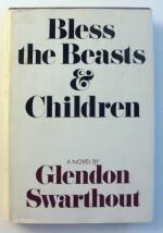 Glendon Swarthout by