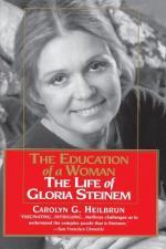 Gloria Steinem by