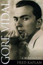 Gore Vidal by