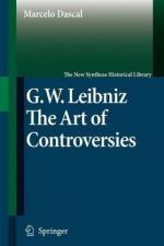Gottfried Wilhelm Leibniz by