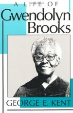 Gwendolyn Brooks by