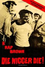 H. Rap Brown by