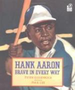 Henry Louis (Hank) Aaron by