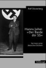 Hanns Johst by