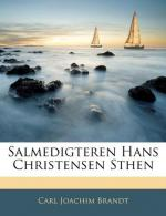 Hans Christensen Sthen by