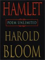 Harold Bloom by