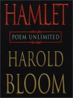 Harold Bloom by