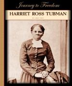 Harriet Ross Tubman by
