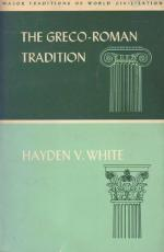 Hayden V. White by