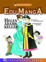 Helen Adams Keller by