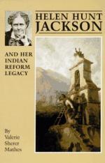 Helen Hunt Jackson by