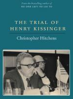 Henry Alfred Kissinger by
