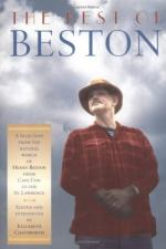 Henry Beston by
