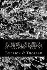 Henry David Thoreau by
