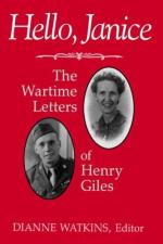 Henry Giles by