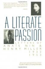 Henry Miller by