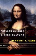 Herbert Gans by