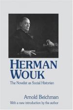 Herman Wouk by