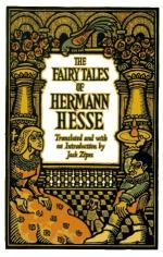 Hermann Hesse by