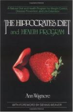 Hippocrates by